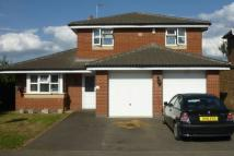 Detached property in Headlands, Desborough...