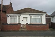 Detached Bungalow in Sydney Street, Kettering