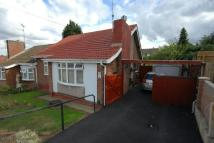 Semi-Detached Bungalow for sale in Grasmere Road Kettering