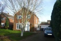 4 bed Detached house for sale in Hall Close, Kettering