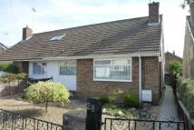 Semi-Detached Bungalow in Regent Road...