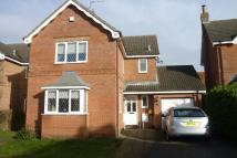 3 bedroom Detached home for sale in Brookes Close...