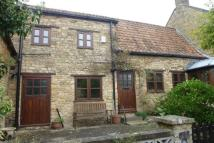 2 bedroom Barn Conversion in West Street, Geddington