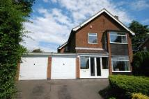 Detached property for sale in Gipsy Lane Kettering