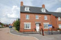 Detached home in Housemartin Close...