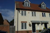 3 bedroom semi detached house for sale in Birch Spinney, Mawsley