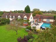 6 bed Detached house for sale in Bag Lane, Fryerning...