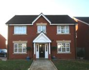4 bedroom Detached house for sale in Hoveton Way...