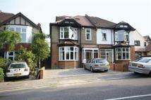semi detached house to rent in Monkhams Lane...