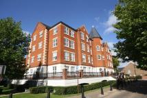 Bradfield House Flat to rent