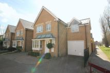 Detached home for sale in Lombardy Close, Ilford