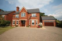 4 bedroom Detached home in Clarence Gate...