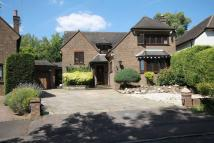 Detached house in Brook Way, Chigwell