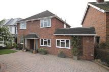 Detached house in Brook Rise, Chigwell