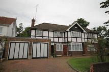 Detached home for sale in Bracken Drive, Chigwell