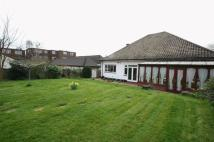 2 bed Detached Bungalow to rent in Bressey Grove, London