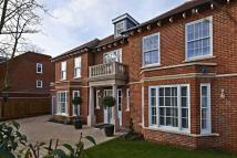 Lingmere Close new house for sale