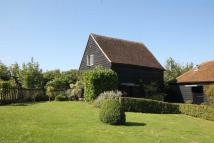 1 bed Detached home for sale in Abridge Road...