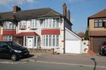 Detached property for sale in Lessingham Avenue, Ilford