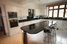 Detached home to rent in Manor Road, Chigwell