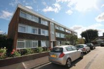 Flat to rent in Barton Meadows...