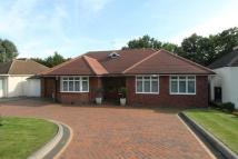Bungalow in Bracken Drive, Chigwell