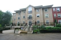 Flat to rent in The Manor, Regents Drive...