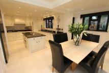 5 bedroom semi detached house in Knighton Lane...