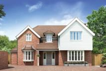 4 bed Detached house for sale in Vicarage Lane, Chigwell