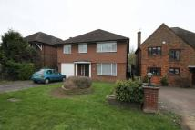 Detached property in Chigwell Rise, Chigwell