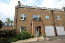 semi detached home for sale in Burnett Road...