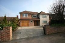5 bedroom Detached house to rent in The Beacons, Loughton
