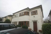 semi detached house in Lodge Villas...