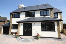4 bed house in Heron Close...
