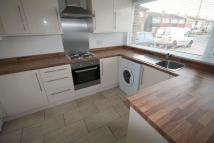 Terraced house in Maypole Drive, Chigwell