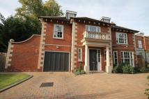 6 bed Detached property for sale in Lingmere Close, Chigwell