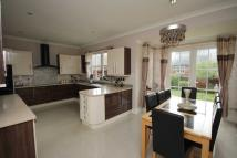 5 bedroom Detached house for sale in Clarence Gate...