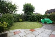 2 bedroom semi detached property in St. Marys Way, Chigwell