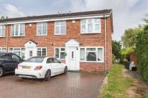 4 bedroom End of Terrace property in Fencepiece Road, Chigwell
