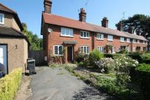 2 bed semi detached home in The Chase, Chigwell