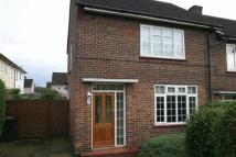 2 bedroom End of Terrace house to rent in Bushfields, Loughton