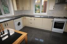 Shrublands Close Flat to rent