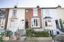 2 bedroom Terraced home in Chelsea Road, Southsea...