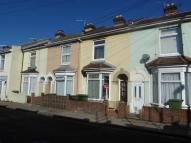 3 bed Terraced home in Jessie Road, Southsea...