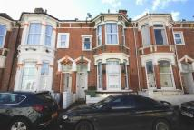 Terraced property in Beach Road, Portsmouth...