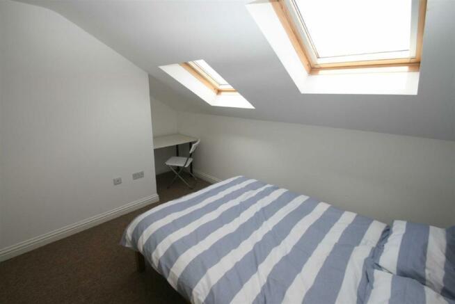 James Oliver Bedroom