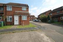 1 bed property to rent in HAYDON HILL
