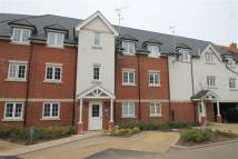Flat to rent in Kingshill Grange