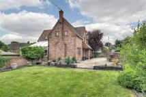 Detached house in Hockley Road, Broseley...