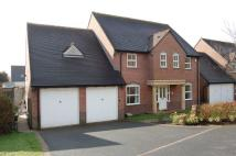 Detached home in Simpsons Walk, Telford